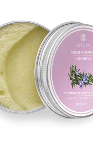 Argan Rosemary Hair Cream