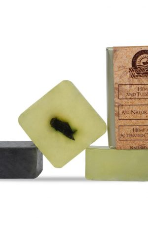 natural soap neem hemp
